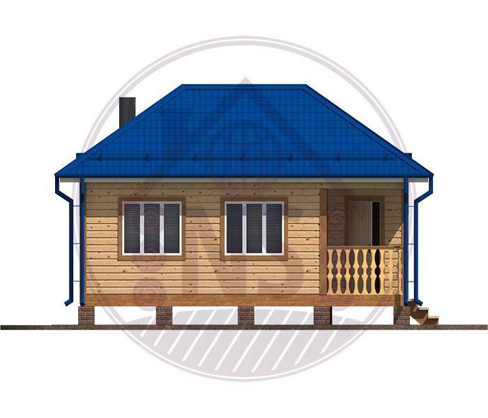 Как построить дом дешево  недорого